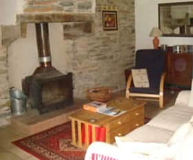 Gite holiday cottage in Loire Atlantique, France