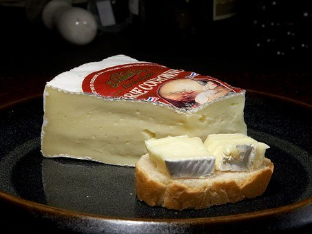 Lose weight the French way and eat more Brie