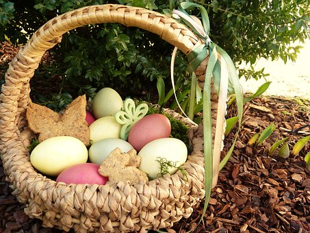 French Easter Traditions – Chocolates from Rome