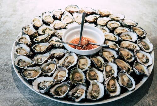 Why are Breton Oysters so good?