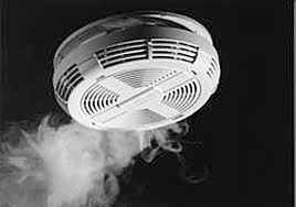 NEw law to fit smoke alarms in French homes