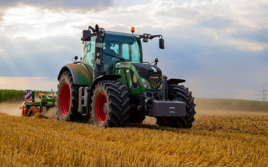 Owning a tractor in France – a big help or a liability?