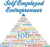 Entrepreneur: all you need to know about being self-employed in.