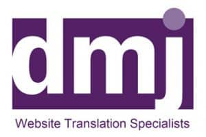 French English Website translation specialists